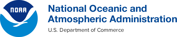 National Oceanic and Atmospheric Administration, United States Department of Commerce